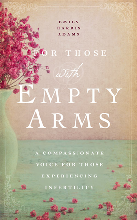 empty arms book